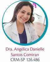 Angelica - VidaBemVinda - Clínica de reprodução humana, Inseminação Artificial e mais