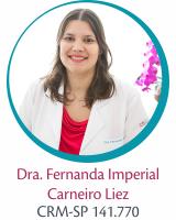 Fernanda - VidaBemVinda - Clínica de reprodução humana, Inseminação Artificial e mais