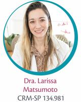 Larissa - VidaBemVinda - Clínica de reprodução humana, Inseminação Artificial e mais